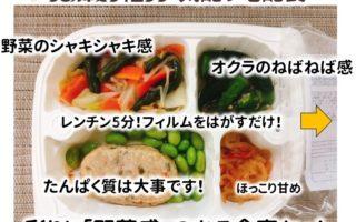 ウェルネスダイニングの口コミ・評判&編集部実食レポート!減塩なのに出汁が効いてGood!