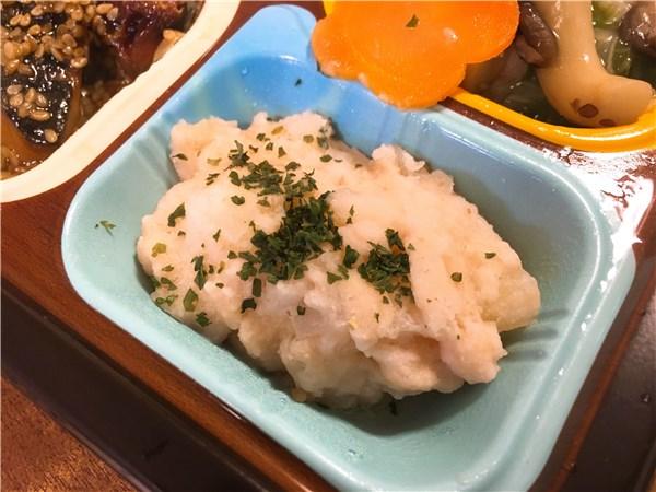 食宅便サバの胡麻照焼ポテト