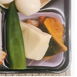 ベネッセ高野豆腐