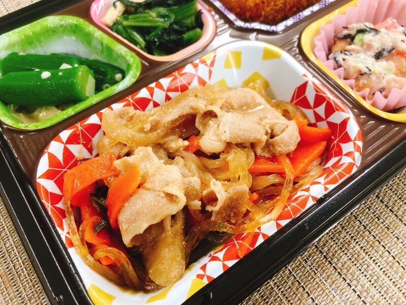 ワタミ10まごころ主菜