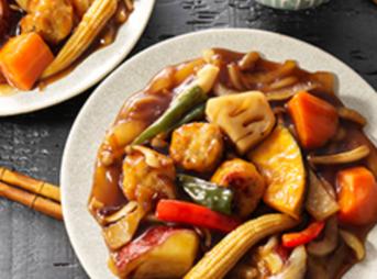 成城石井のミールキット中華料理