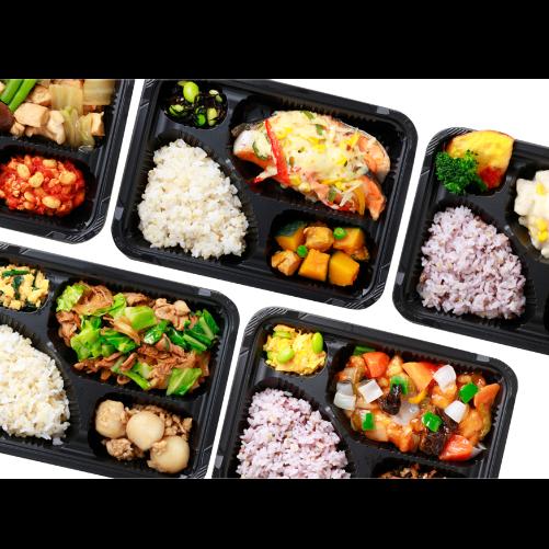 B-kitchenのダイエットコース