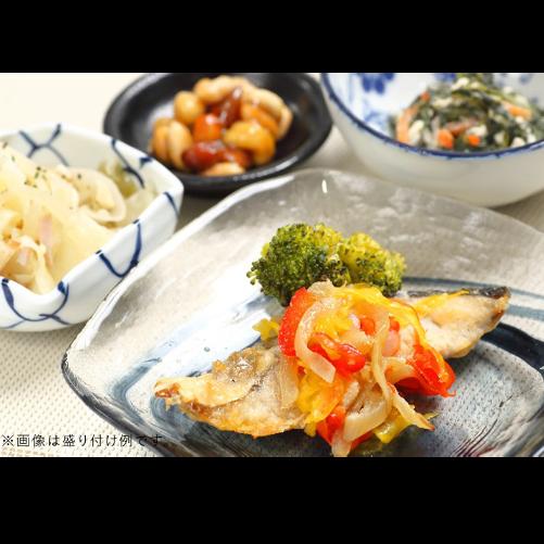 メディミールのたんぱく質&塩分制限食