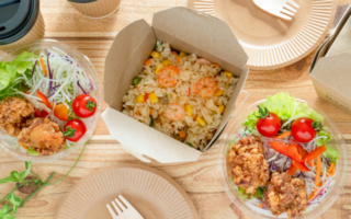 中食とは?成長する市場と新しい食事のスタイルについて