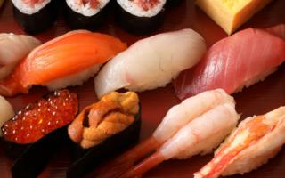 美味しい宅配寿司ランキング!人気のおすすめ店5選!!