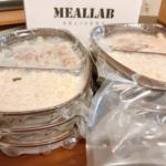 ミールラボローファットコース冷凍弁当7食