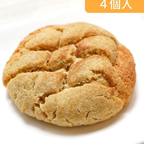 糖質制限白いメロンパン