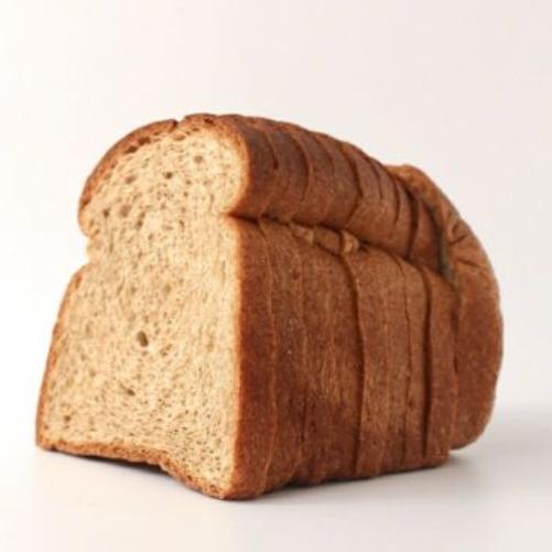 フスボンの低糖質パン