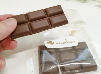 andewのチョコレート