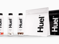 huel公式の商品一覧