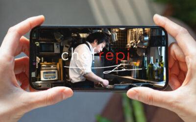 スタディ型の動画付きミールキットシリーズ、「シェフレピ」が2021年4月7日から販売開始!