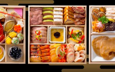 ホテルニューオータニから、5種類の冷凍おせちが登場!2021年10月1日より数量限定で予約開始!