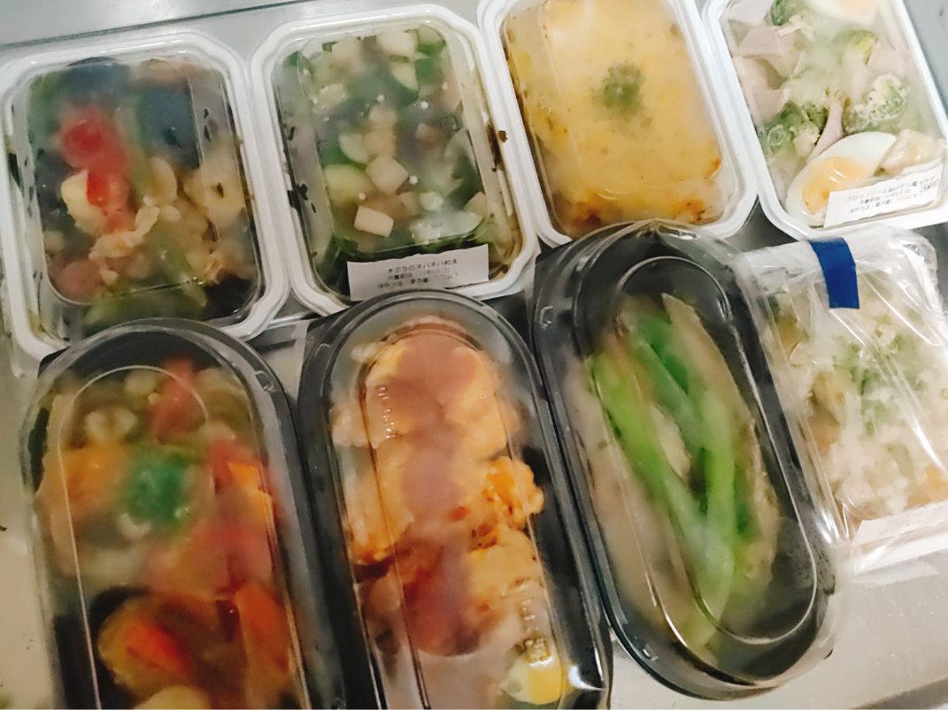 つくりおき.jpの宅配惣菜