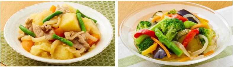 7種のお惣菜セット